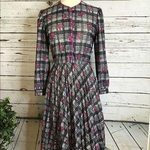 Vintage Cathy Sue Dress